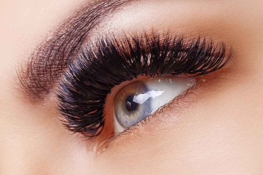Lash Extensions Mandurah - Lashes available on AfterPay